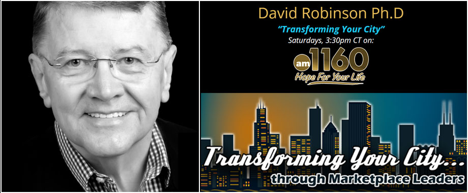 Transforming Your City Radio